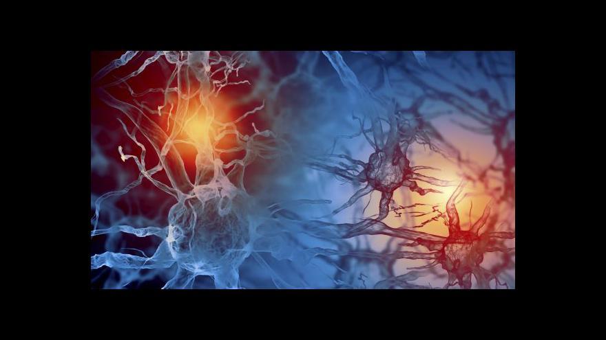 Video Na vyléčitelnost Parkinsonovy nemoci si ještě musíme počkat