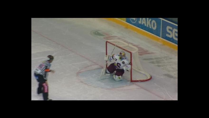 Video Sestřih utkání Sparta - Brno
