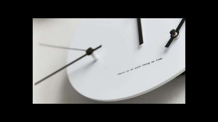 Video Nad čarou - projekt o smyslu uměleckých škol