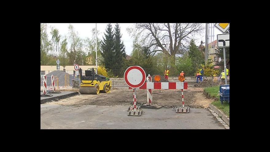 Video Končí rozdělování evropských dotací z ROP, jedna stavba stíhá druhou