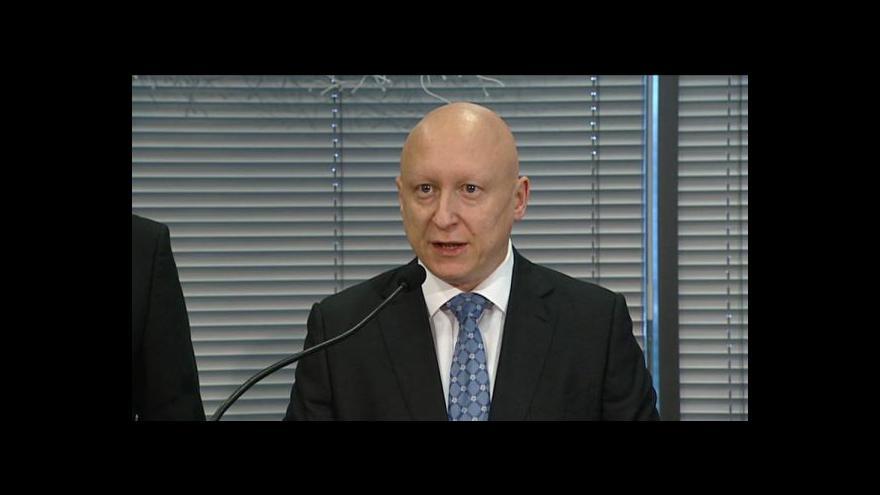 Video ČEZ zastavil tendr na dostavbu Temelína
