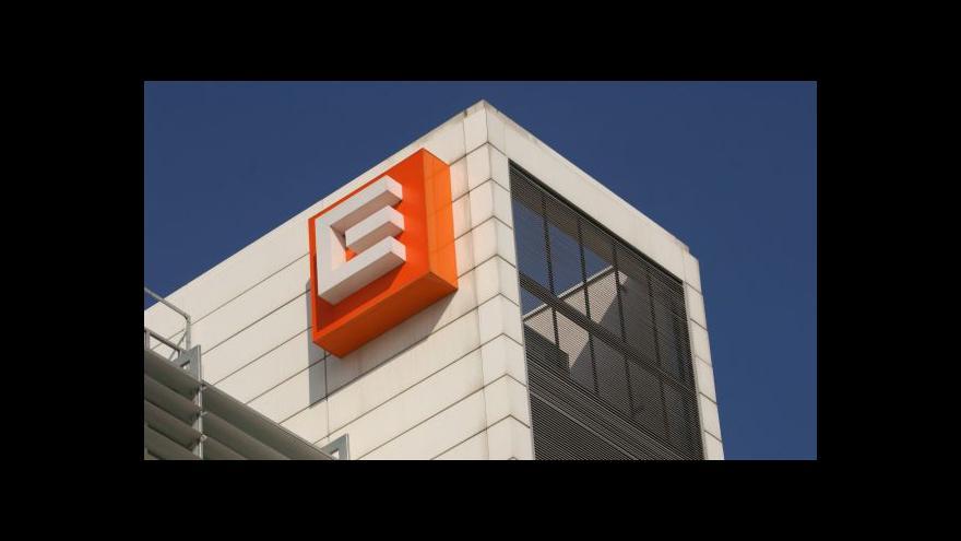 Video Reakce: ČEZ utratil na přípravách dostavby 2,5 miliardy