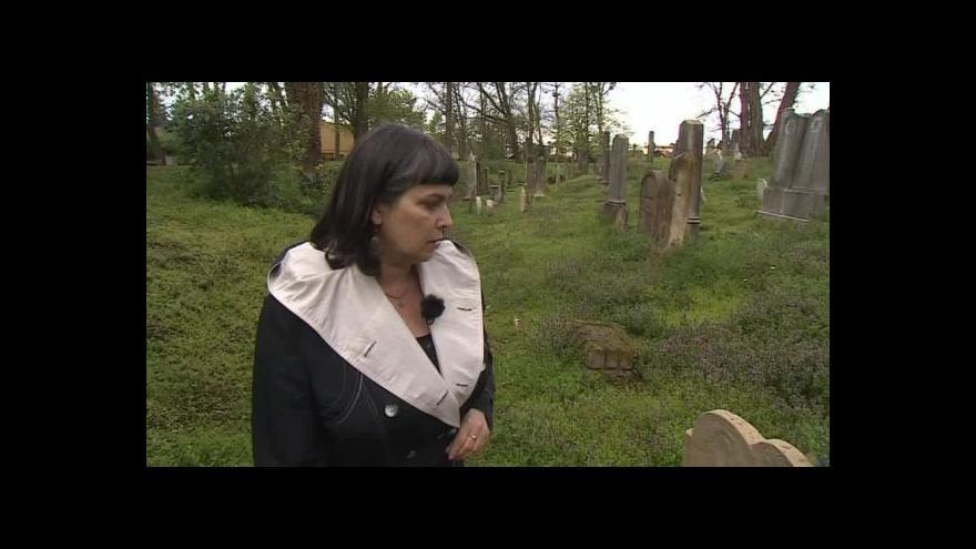 Video Hovoří ředitelka břeclavského muzea Alena Káňová