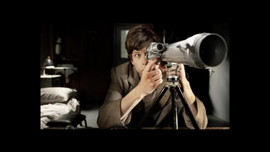 Video Co nabídnou Dny evropského filmu?