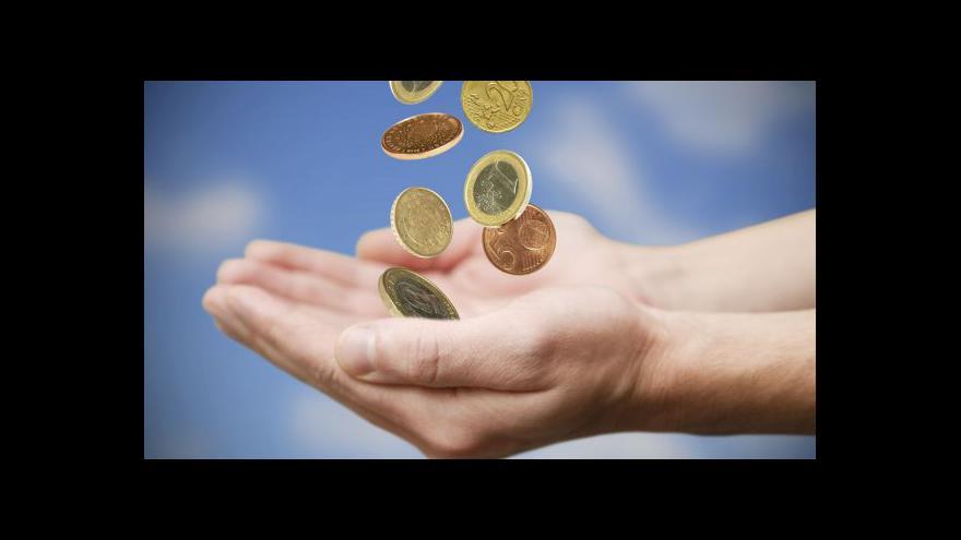 Video Vláda schválila dokument o čerpání dotací