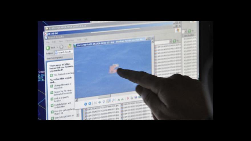 Video Letecký inženýr: Je třeba co nejrychleji upřesnit polohu skříněk