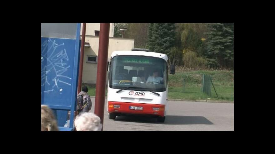 Video Telefonát Dušana Vrbeckého k jednání žďárského soudu