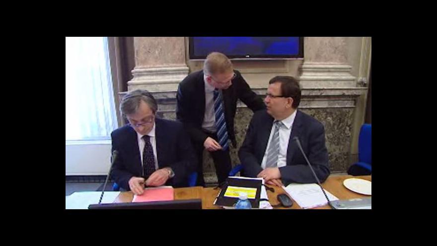 Video Koaliční rada bude řešit Důl Paskov i zdravotní poplatky