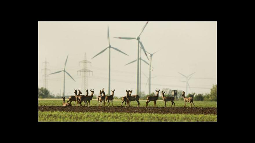 Video Robejšek: Průmysl je středem zájmu každé německé vlády