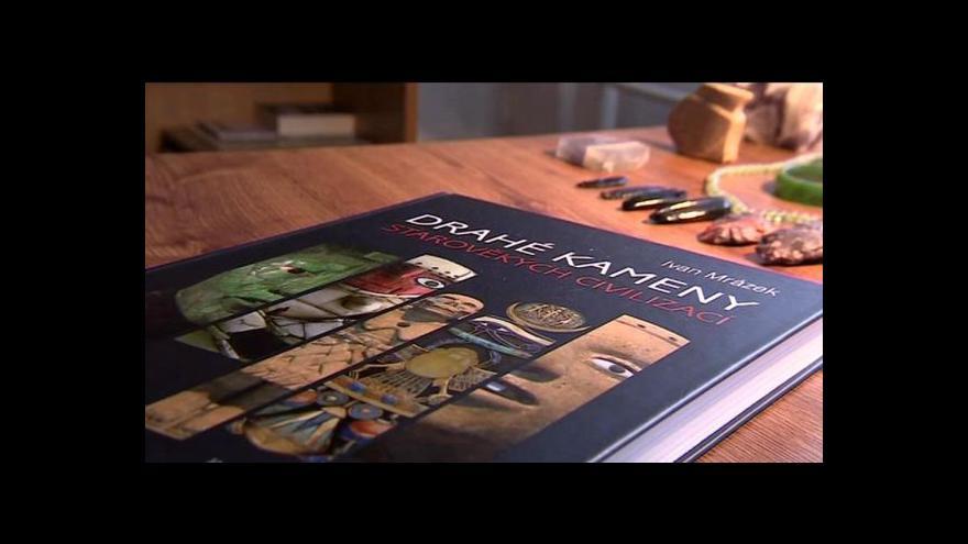 Video Nominace Magnesie Litery: Drahé kameny starověkých civilizací