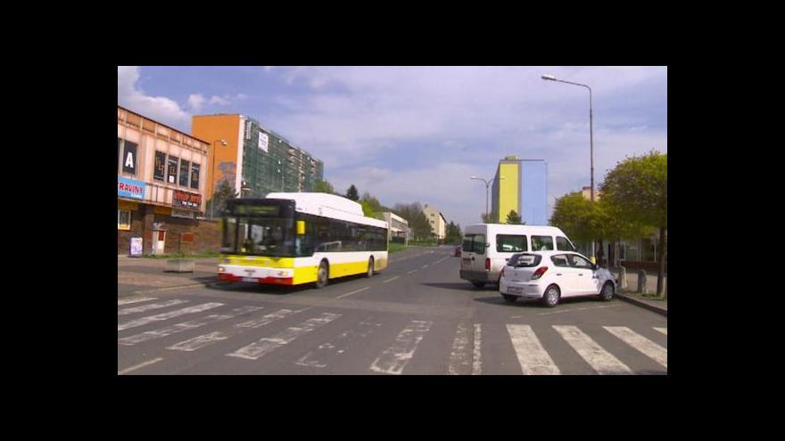 Video Janovské sídliště čekají další investice za miliony