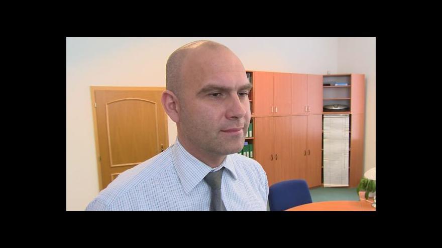 Video O případu hovoří státní zástupce Michal Galát