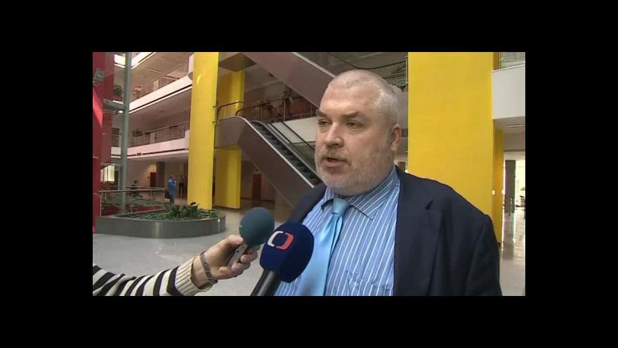 Video Hovoří advokát bývalého radního Musila Radek Ondruš