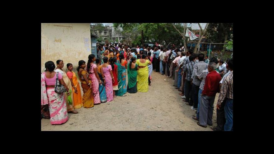 Video Jak se dělají miliardové volby