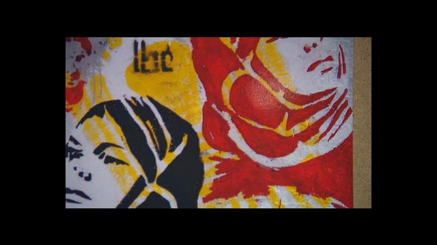 Video Arabská kultura nabízí i zábavu, ukazuje festival