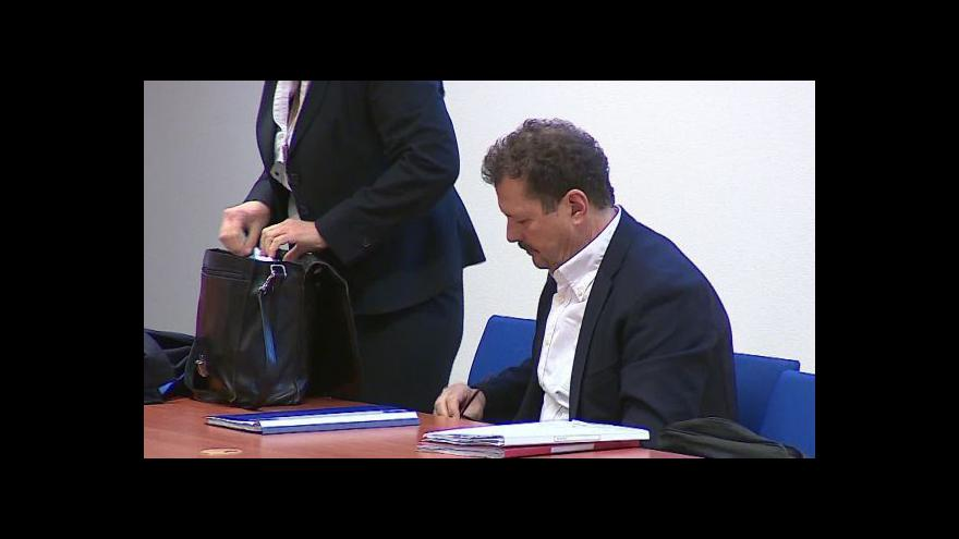 Video Telefonát redaktora Ondřeje Schneidera