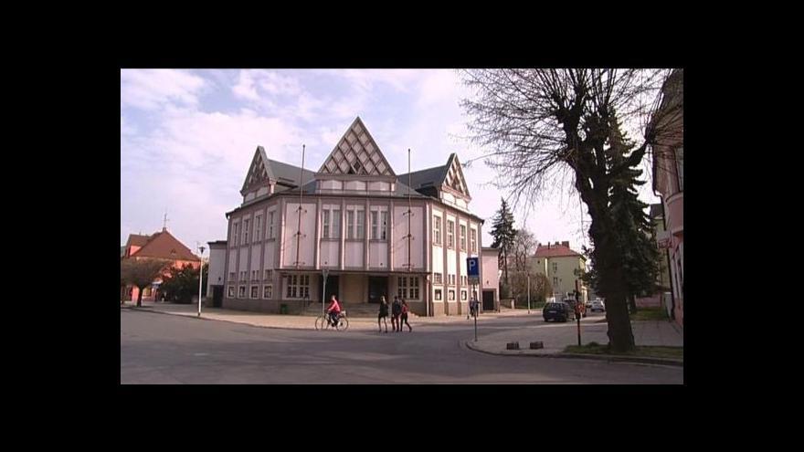 Video Architektonický průvodce Krnovem