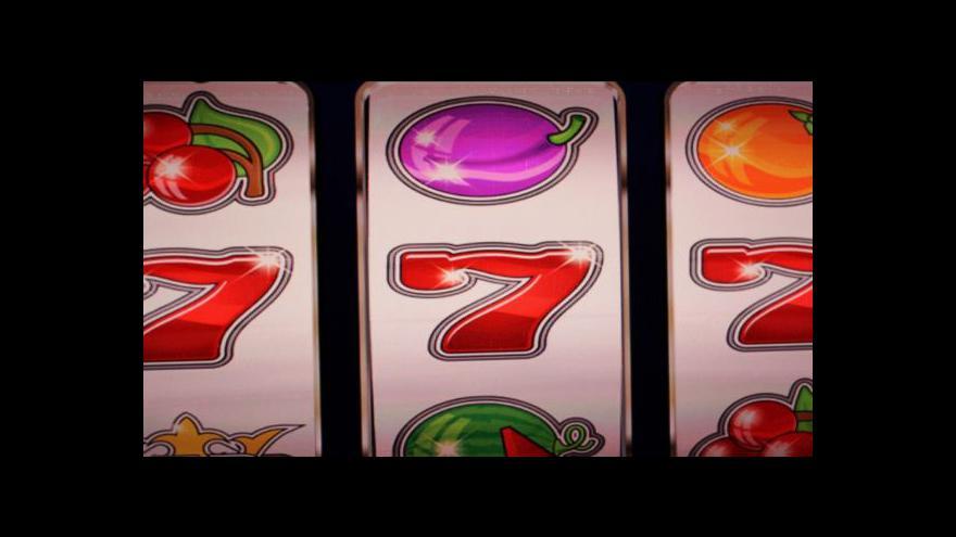 Video Události o boji proti hracím automatům