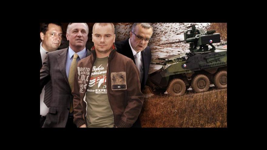 Video Redaktor Hynek: Dalík se zcela stáhl z veřejného života