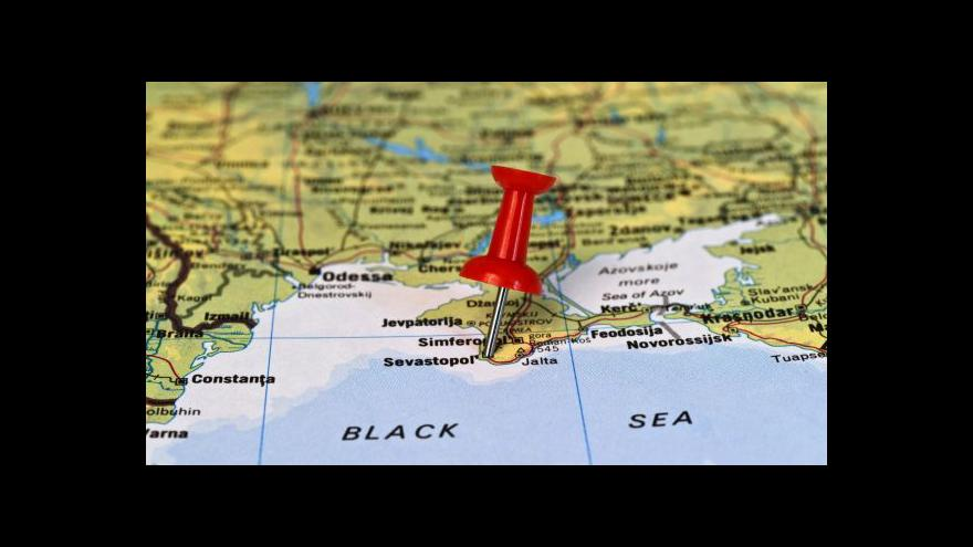 Video Romancov: Srovnání Krymu a Sudet jako politická metafora sedí
