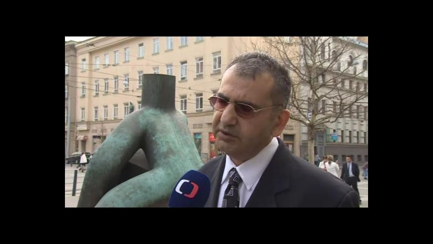 Video Reakce na rozhodnutí Nejvyššího správního soudu