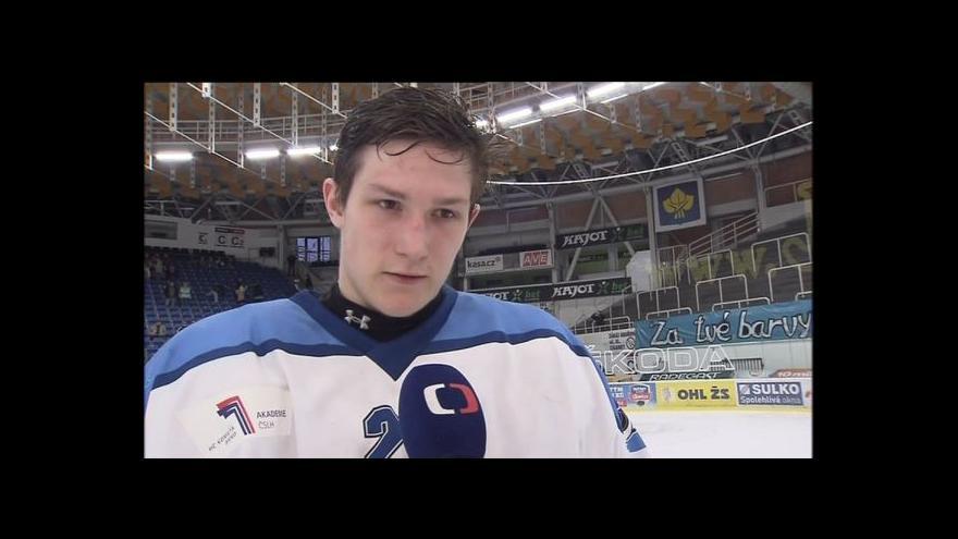 Video Rozhovor s Pavlem Jenyšem