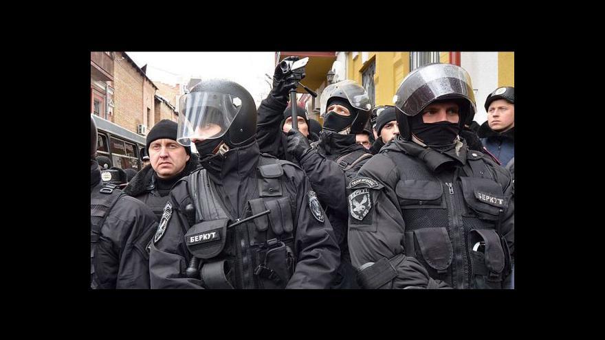 Video Ondřej Soukup k závěrům ukrajinských vyšetřovatelů