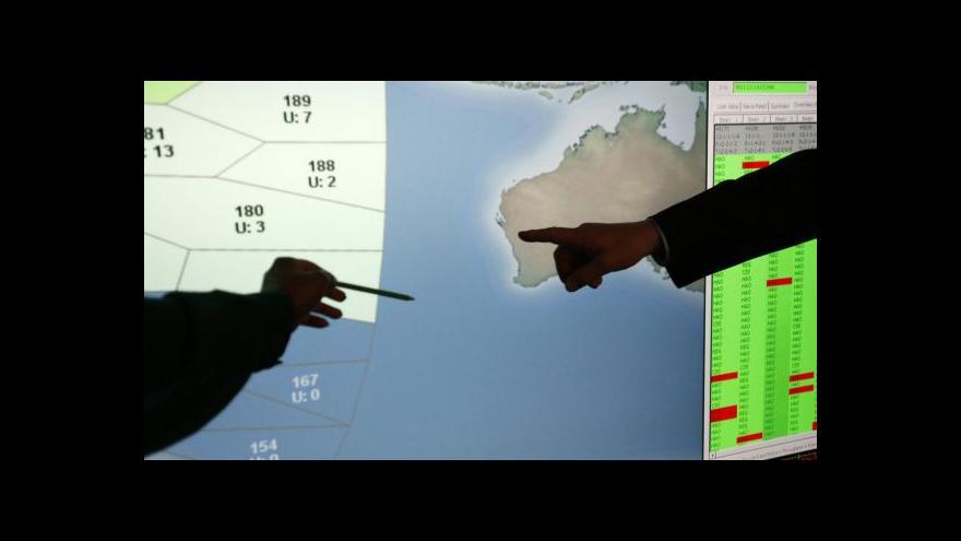 Video UDÁLOSTI: Zmizení letu MH370 nemusí být nikdy objasněno