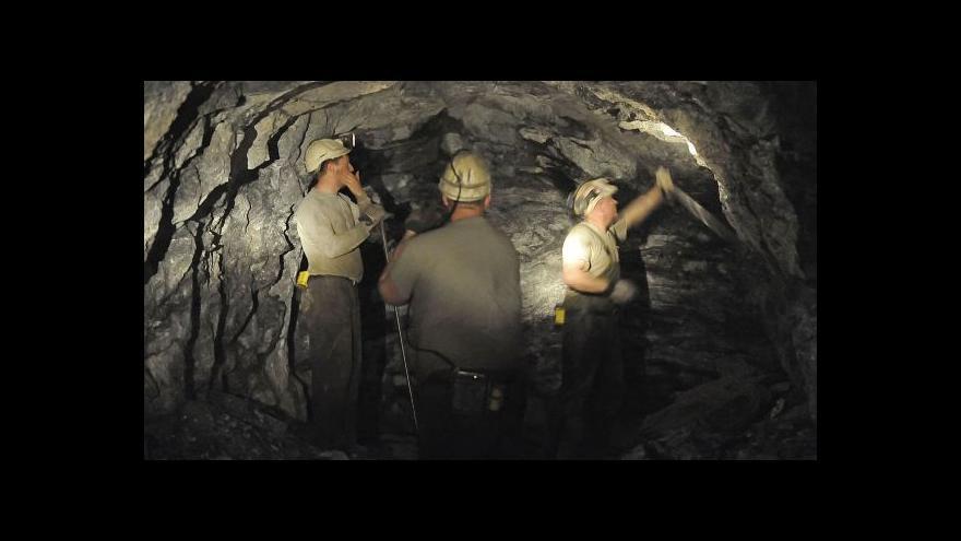 Video Obce na Vysočině odmítají novou těžbu uranu