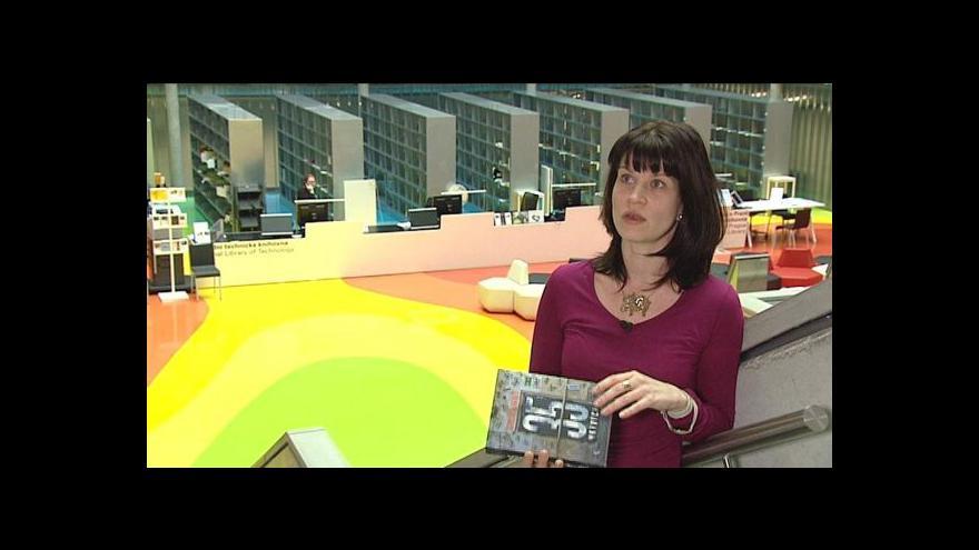 Video Lada Hazaiová o překladu