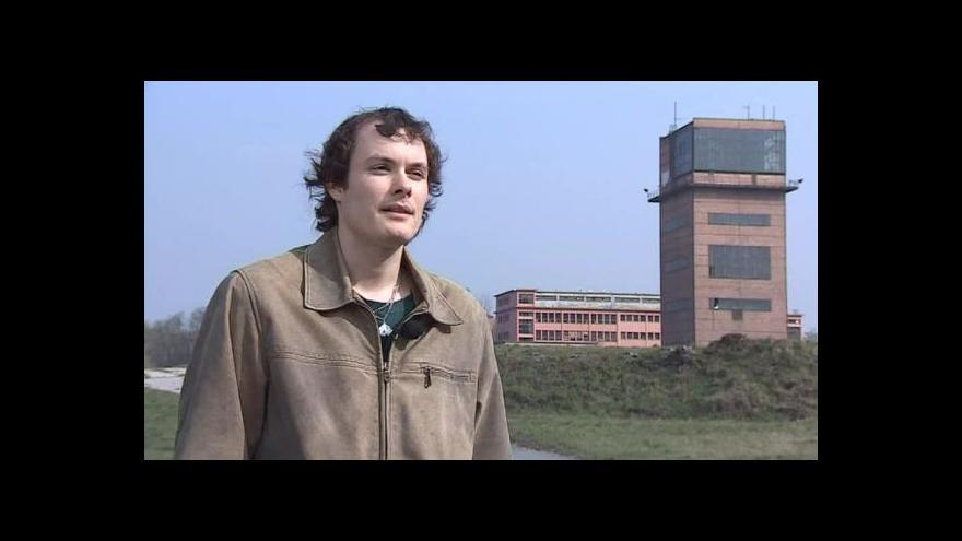 Video Tragédii na dole popisuje Petr Kubinský z vlastivědného spolku