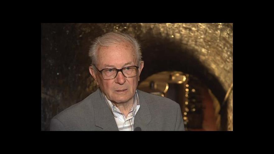 Video Podvodné praktiky popisuje vinař Lubomír Glos