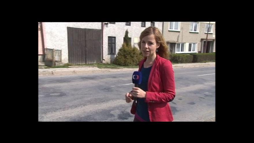Video Reportáž Martiny Tlachové a Michala Cagaly