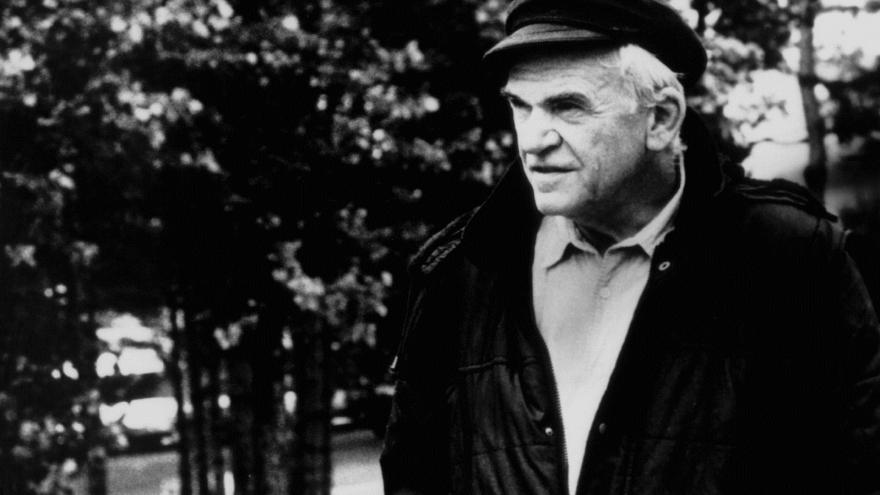 Video Balaštík: Kundera své knihy překladatelům do češtiny dávat nechce