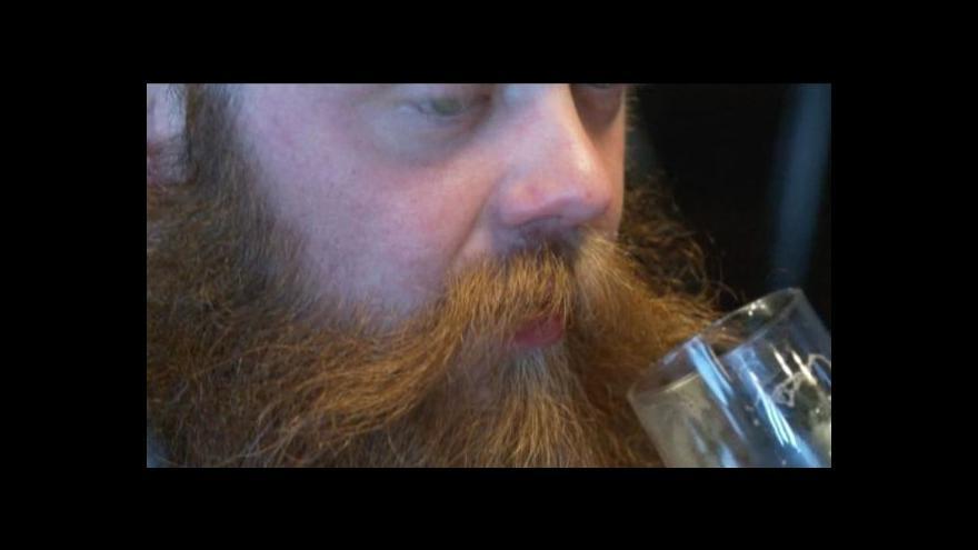 Video Horizont 24: K pořádným vousům pomůže transplantace