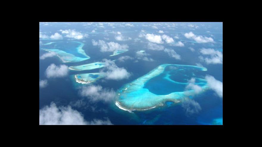 Video OSN: Globální oteplování je vážnou hrozbou pro lidstvo
