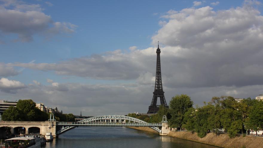 Video Nejvíc turistů míří do Francie, USA, Španělska, hitem je i Čína