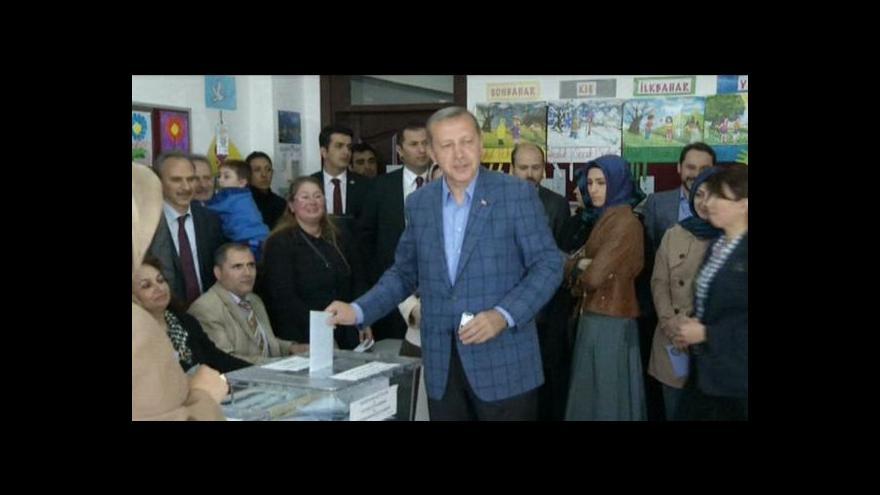 Video Komentář bývalého českého velvyslance v Turecku Tomáše Laněho
