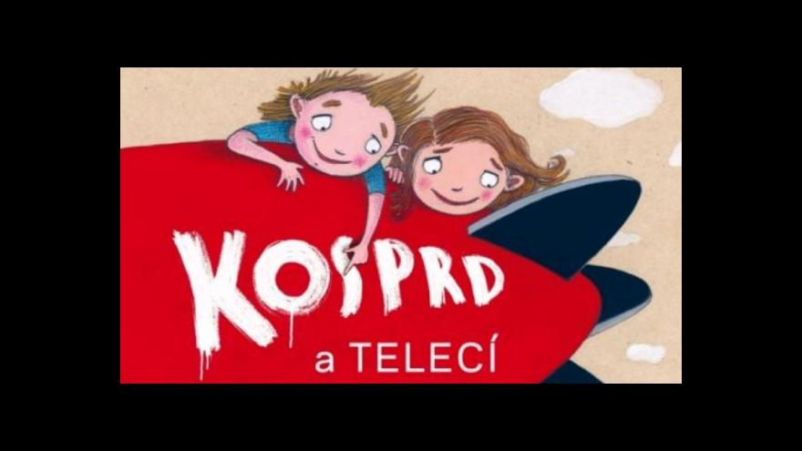 Video Nominace Magnesie Litery: Kosprd a Telecí