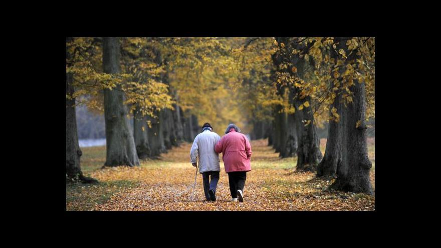 Video Průměrně dvě stovky navíc pro každého důchodce navrhuje ministryně práce
