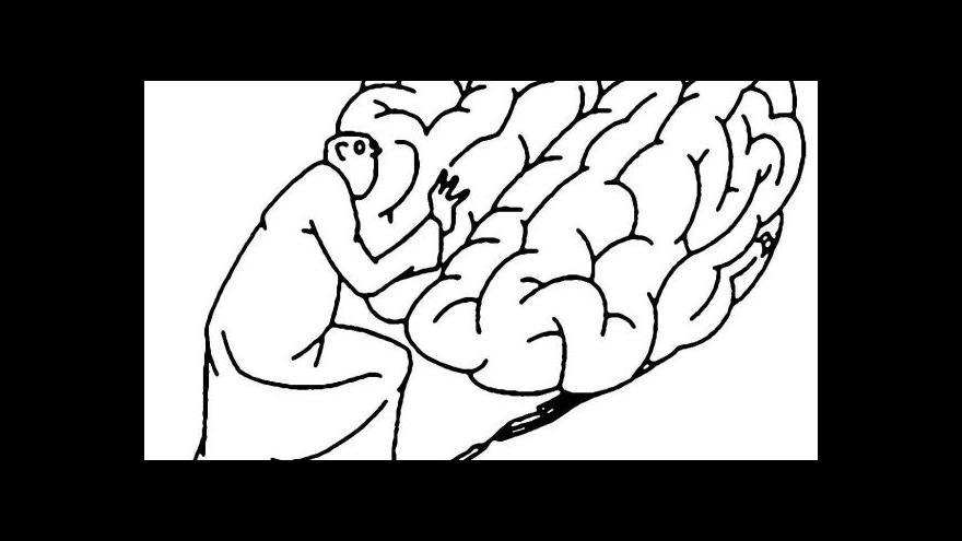 Video Zakladatel spolku Grygar: Společnost málo rozlišuje mezi ověřeným a neověřeným