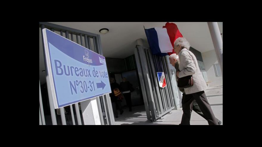 Video Ultrapravice v Evropě sílí