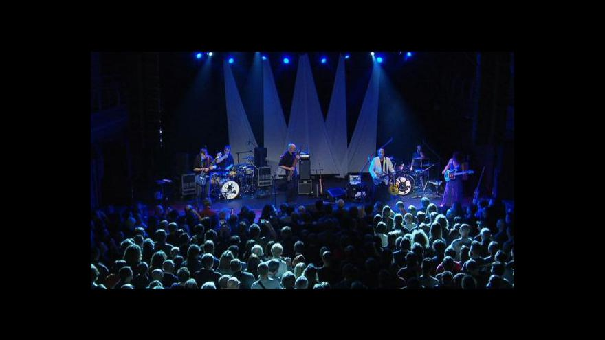 Video The Crimson ProjeKCt v Arše