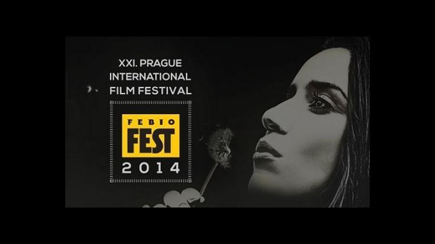 Video Febiofest 2014 skončil