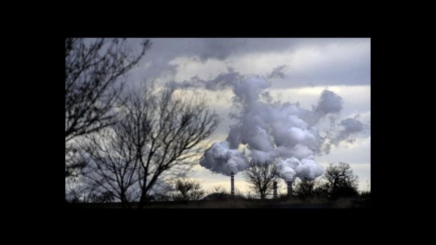 Video Na severu Moravy budou zkoumat děti s astmatem a alergiemi