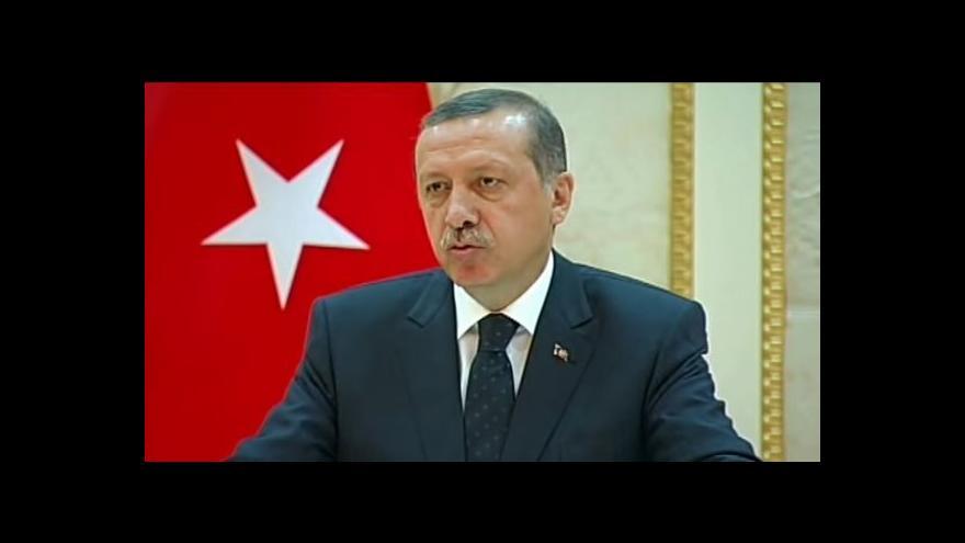 Video Turecká vláda stupňuje blokádu internetu