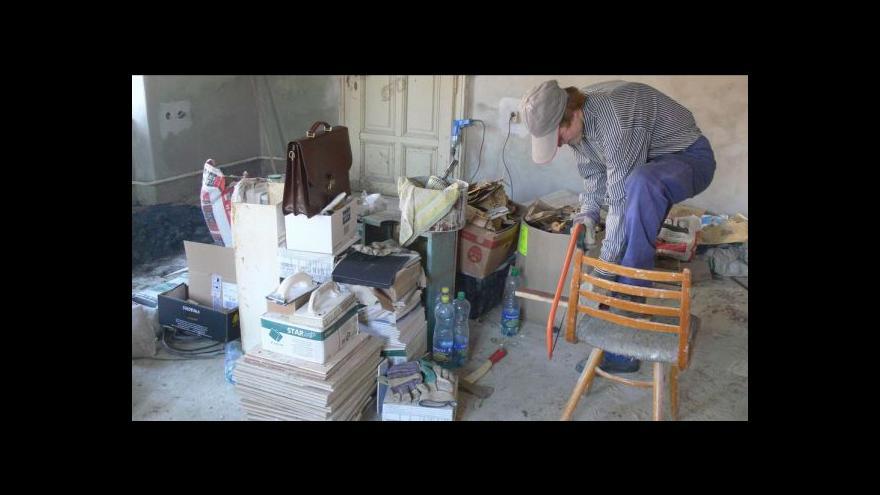 Video Zpřísnění výdajových paušálů tématem Událostí