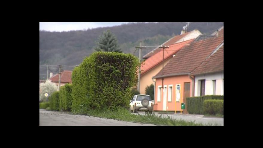 Video Tři minuty ze Záhorovic