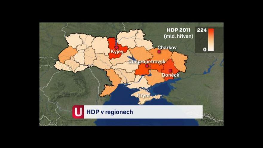 Video Ukrajinský parlament schválil úsporná opatření