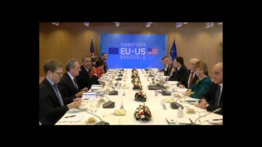 Video Sankce vůči Rusku tématem Událostí, komentářů